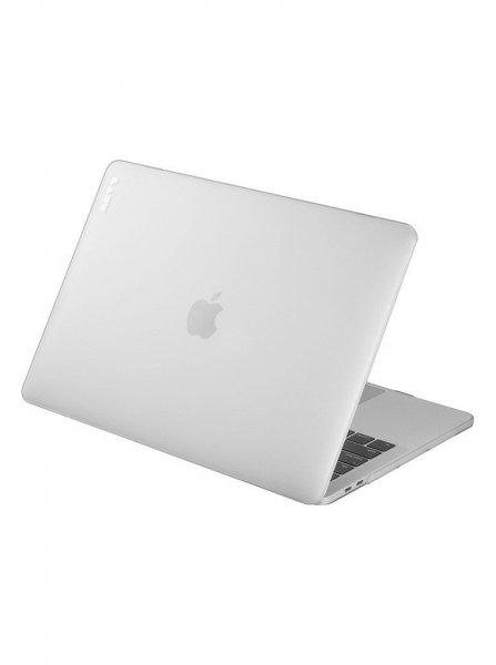 Laut Huex TPU Case für Apple MacBook Pro bis 2020, Transparent