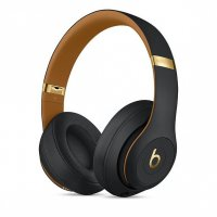 Beats Studio³ Wireless - The Beats Skyline Collection Nachtschwarz