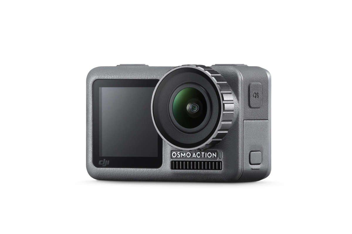 DJI Osmo 4K Action-Kamera CP.OS.00000020.02