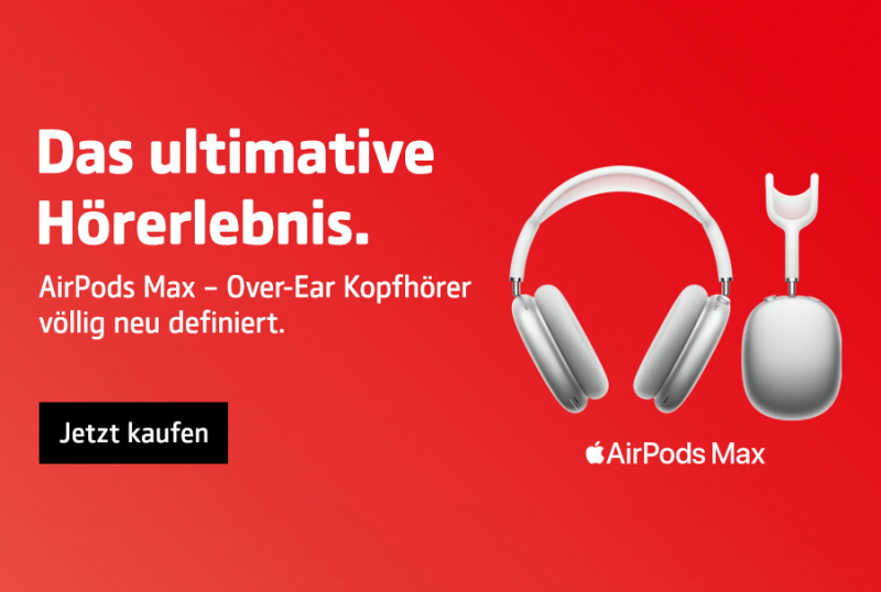 AirPods Max kaufen |COMSPOT