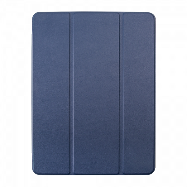 "DEQSTER Rugged Trifold Case für Apple iPad 10,2"" (7. / 8. Generation) blau"