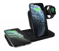 Logitech Powered 3-in-1 Dock Grafit