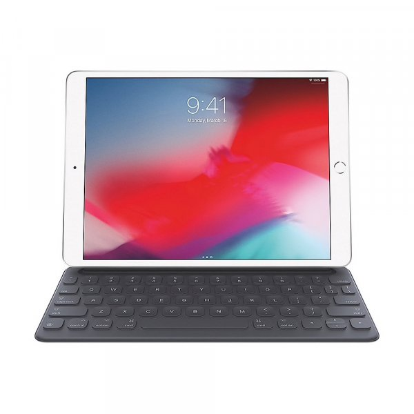 Apple Smart Keyboard für das iPad, Deutsch