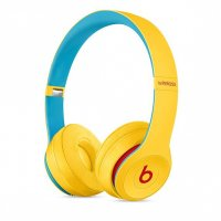 Beats Solo³ Wireless - Club Collection Gelb