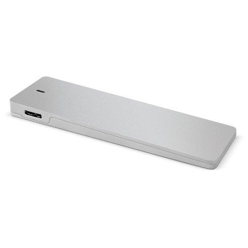 OWC 0GB Envoy USB 3.0 SSD Gehäuse