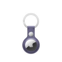 Apple AirTag Schlüsselanhänger Wisteria