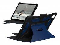 """UAG Metropolis Case für iPad Pro 11"""" (1-3 Gen.) und Air 10.9"""" (4 Gen.) Blau"""