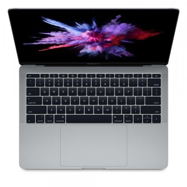 "Apple MacBook Pro 13"" (Modell 2016), 2.9 GHz i5, 8 GB RAM, 256 GB SSD, Space Grau"