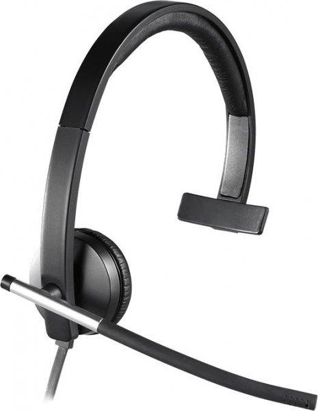 Logitech H650e Mono Headset