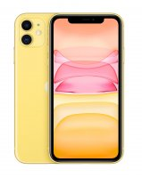 Apple iPhone 11 Gelb