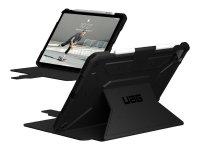 """UAG Metropolis Case für iPad Pro 11"""" (1-3 Gen.) und Air 10.9"""" (4 Gen.) Schwarz"""