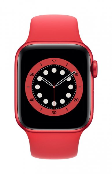 Apple Watch Series 6 Aluminium PRODUCT(RED)