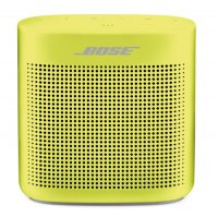 Bose SoundLink Colour Bluetooth Speaker II Yellow Citron